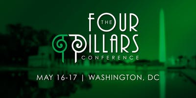 Four Pillars Conference & Donor Experience Workshop (DC)