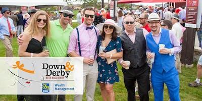RBC Wealth Management's 2019 Down & Derby Party