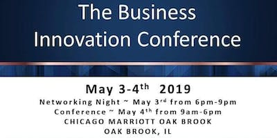 Business Innovation Conference 2019
