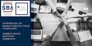 WINNING SBIR/STTR Grants for Start-ups - THE COLLIDER...