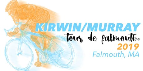 3rd Annual Kirwin/Murray Tour de Falmouth tickets
