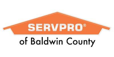 SERVPRO CE Class - Understanding the Restoration Industry: Fire Damage Restoration