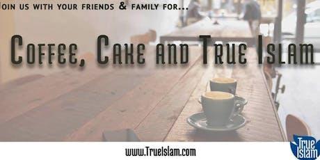 Coffee Cake & True Islam tickets