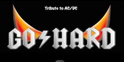 Go Hard - AC/DC Tribute