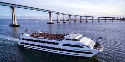 Pier Pressure San Diego Labor Day Weekend Mega Yacht Party