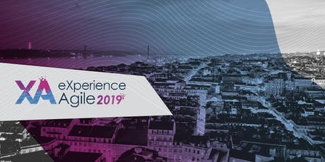 eXperience Agile 2019 tickets