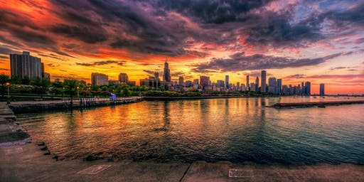 ChicagoCruiseEvents.com:  Summer & Fall Sunset Cruises 2019