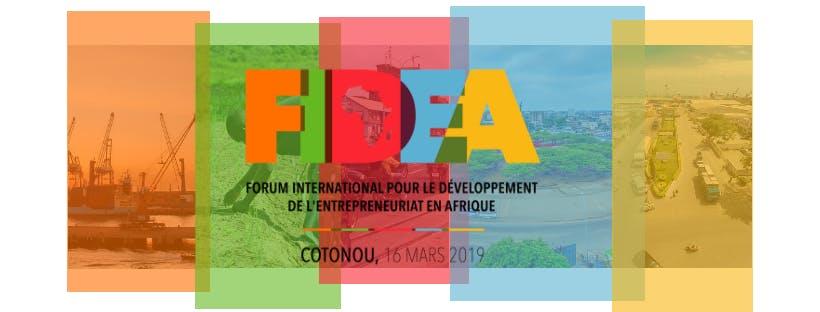 FIDEA 2019, Cotonou
