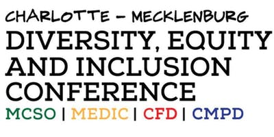 Charlotte-Mecklenburg Diversity, Equity, Inclusion Conference