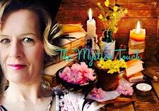 Psychic Medium Jodi-Lynn & The Mystics Touch Gift Shop logo