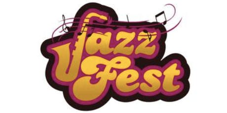 2nd Annual RCRF Jazz Fest tickets