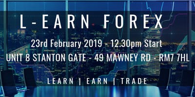Learn To Trade Forex Romford