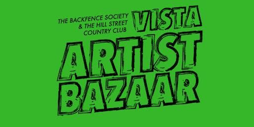 Vista Artist Bazaar