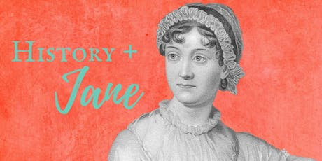 History + Jane; Friday, July 26 at 7:00 p.m. tickets