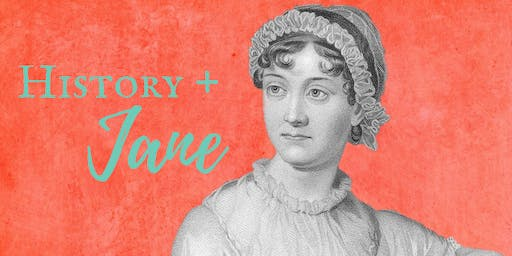 History + Jane; Friday, July 26 at 7:00 p.m.