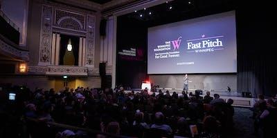 Fast Pitch 2019 Showcase