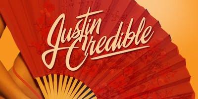 Justin Credible at Tao Beach Free Guestlist - 3/16/2019