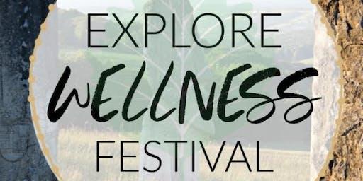 Explore Wellness Festival