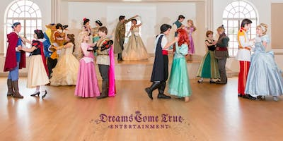 Royal True Love Fairytale Ball for Charity 2019 Session 2