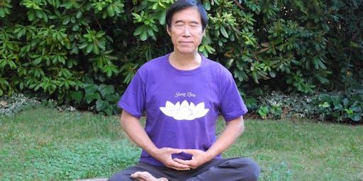 9 Day Sheng Zhen Meditation and Healing of the Heart Retreat with Li Junfeng