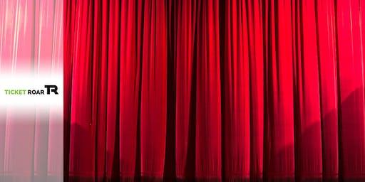 Innovation Academy Performing Arts - Improv Camp