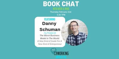 Books and Beers with Danny Schuman