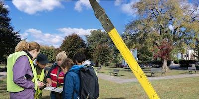 Park Inventory: Folger Park