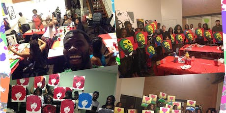 Saturday Painting Soiree tickets