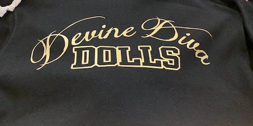 Devine Diva Dolls SC 6TH Year Anniversary Party