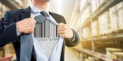 Barcode Basics for your Business – Melbourne (Jul 2019)