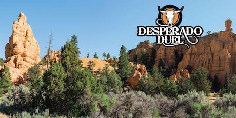 Desperado Duel 2019 tickets