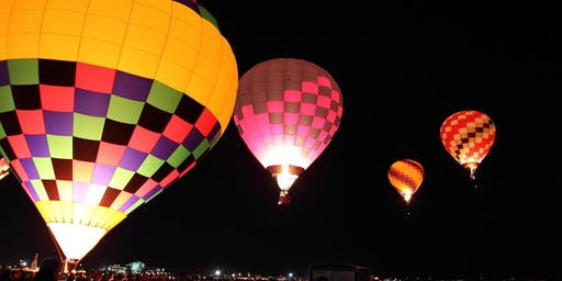 Northeast Food Festival & Balloon Rally Expo: Northampton