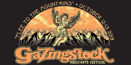 Gazingstock Music+Arts Festival tickets