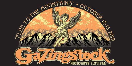 Gazingstock Music+Arts Festival