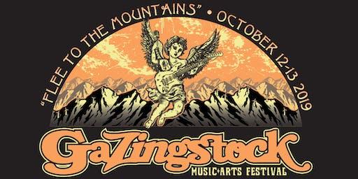 Gazingstock Music+Arts Festival