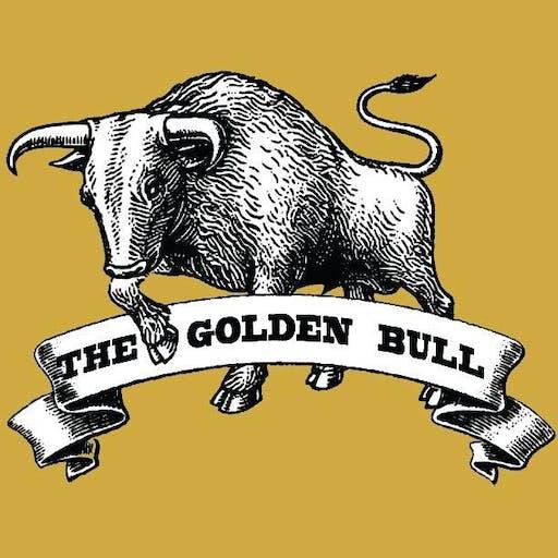 The Golden Bull logo