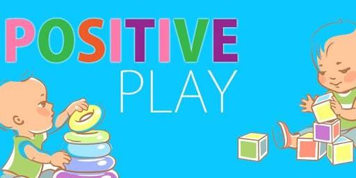 Positive Play - July