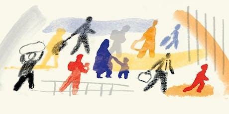 An Immigrant's Manifesto: A Conversation with Suketu Mehta and Jyoti Rao tickets