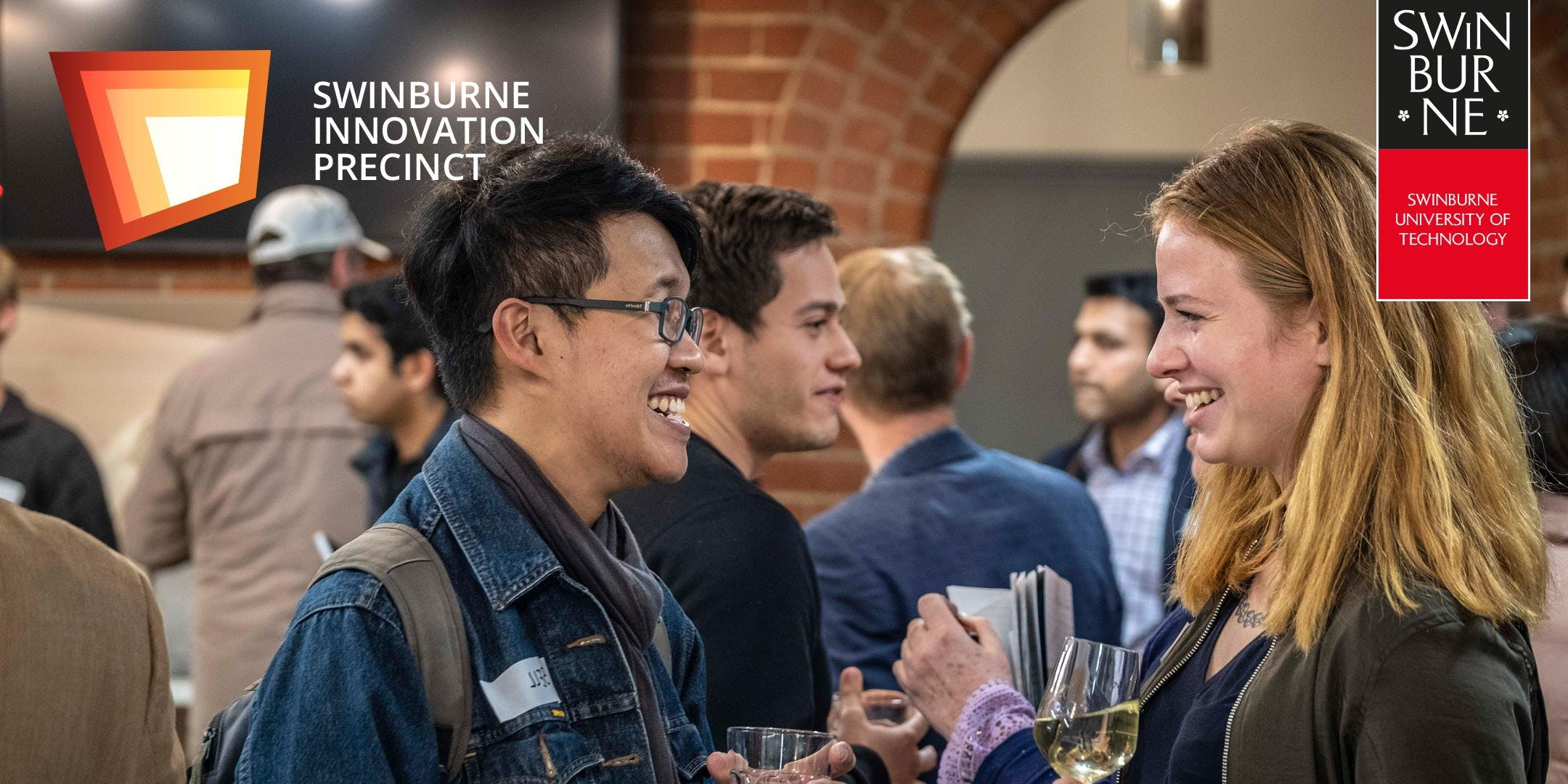 Innovation Precinct Tour & Startup Showcase