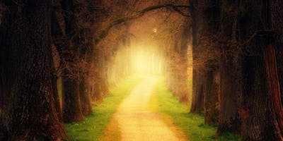 Walking the Mystical Path:  Trusting  the Unknown  A Silent Retreat for Men and Women
