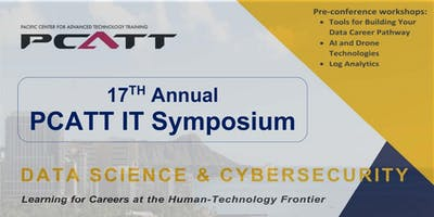 17th Annual PCATT IT Symposium