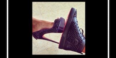 Sneakers vs Stilettos 2
