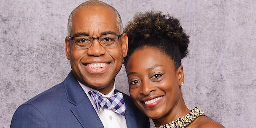 Power Couples Rock Book Tour and Marriage Summit - Chattanooga