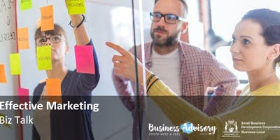 Effective Marketing | Busselton
