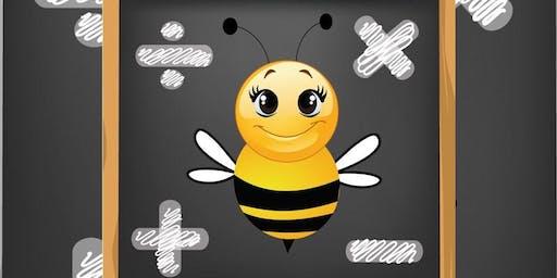 北侧数学蜜蜂(仅2-3年级)