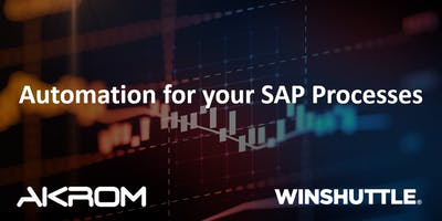 Breakfast seminar: Automation for your SAP Processes