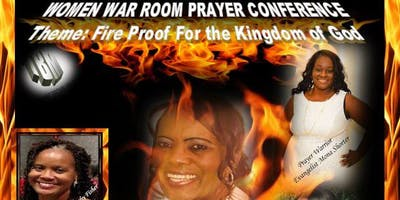 Women War Room Prayer Conference 2019