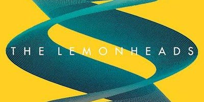 The Lemonheads @ Slim's   w/ Tommy Stinson