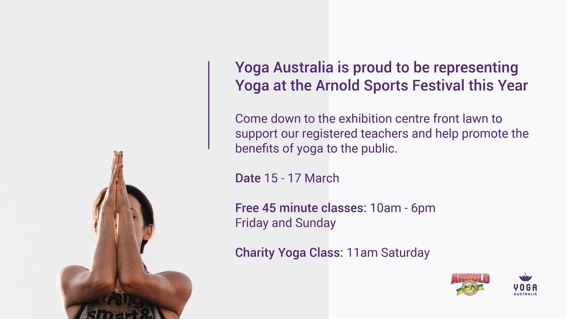 Yoga Dating australia