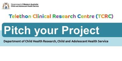 Child Health Research: Pitch your Project